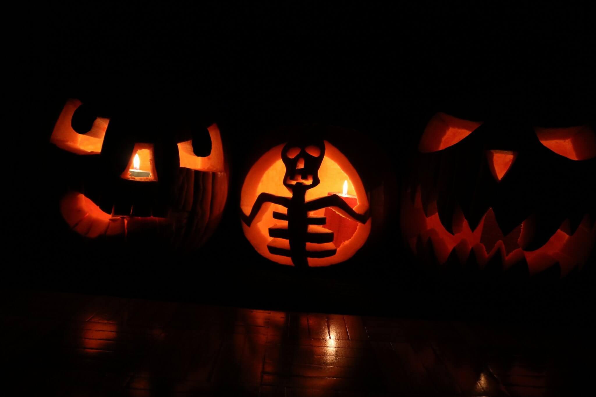 Gallery Night Pensacola: Halloween Spooktacular!