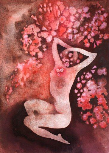 La Vie en Rose, Caroline Erb